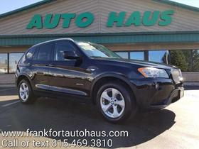 2011 BMW X3 xDrive28i:24 car images available