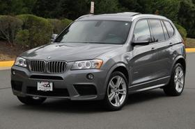 2013 BMW X3 xDrive28i:24 car images available