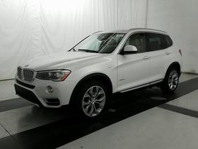 2017 BMW X3 xDrive28i:16 car images available