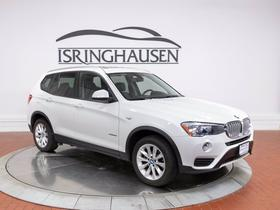 2016 BMW X3 xDrive28i:19 car images available