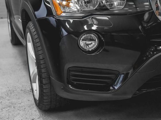 2017 BMW X3 xDrive28i