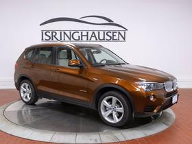 2017 BMW X3 xDrive28i:20 car images available