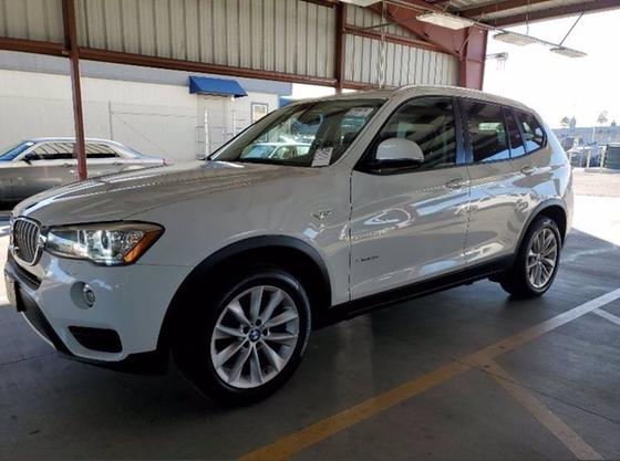 2016 BMW X3 xDrive28i:6 car images available