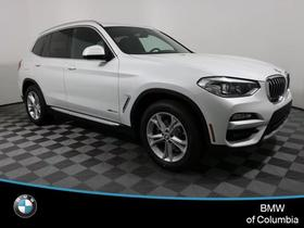 2018 BMW X3 xDrive30i:19 car images available