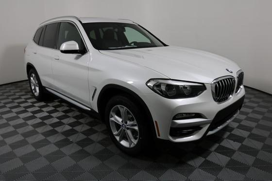 2019 BMW X3 xDrive30i:15 car images available