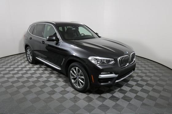 2019 BMW X3 xDrive30i:19 car images available