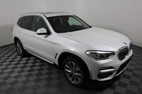 2019 BMW X3 xDrive30i:21 car images available