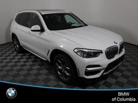 2020 BMW X3 xDrive30i:21 car images available