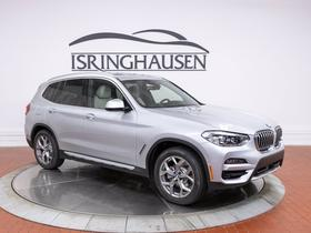 2021 BMW X3 xDrive30i:22 car images available