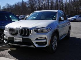 2019 BMW X3 xDrive30i:5 car images available