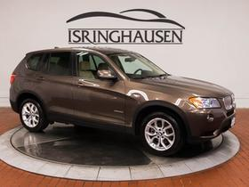 2013 BMW X3 xDrive35i:19 car images available