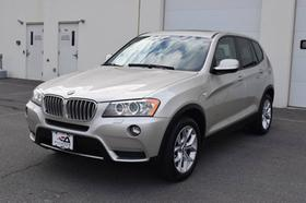 2011 BMW X3 xDrive35i:24 car images available