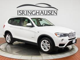 2016 BMW X3 xDrive35i:23 car images available