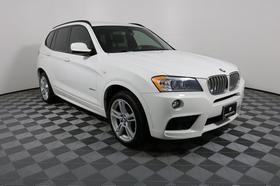 2014 BMW X3 xDrive35i:24 car images available
