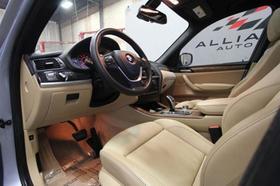 2013 BMW X3 xDrive35i