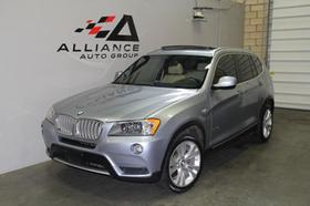 2013 BMW X3 xDrive35i:24 car images available