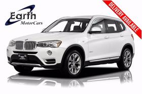 2017 BMW X3 xDrive35i:24 car images available