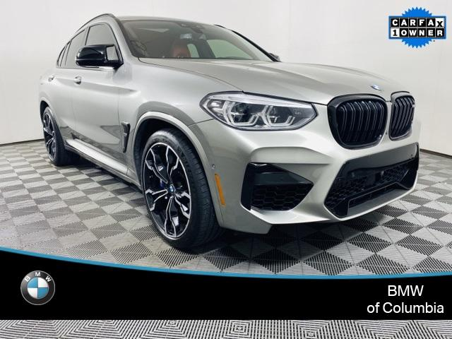 2020 BMW X4 M:24 car images available