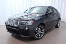 2016 BMW X4 xDrive28i:21 car images available
