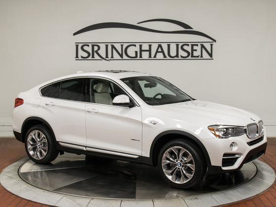 2018 BMW X4 xDrive28i:24 car images available