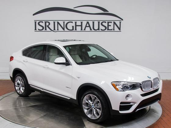2018 BMW X4 xDrive28i:21 car images available
