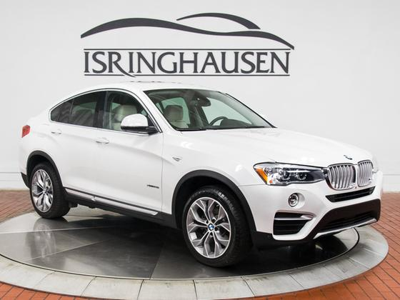 2015 BMW X4 xDrive28i:23 car images available