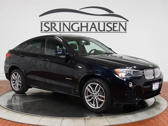 2016 BMW X4 xDrive28i:24 car images available