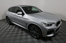 2019 BMW X4 xDrive30i:19 car images available
