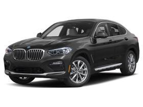 2020 BMW X4 xDrive30i : Car has generic photo