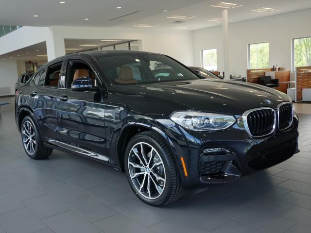 2021 BMW X4 xDrive30i:19 car images available