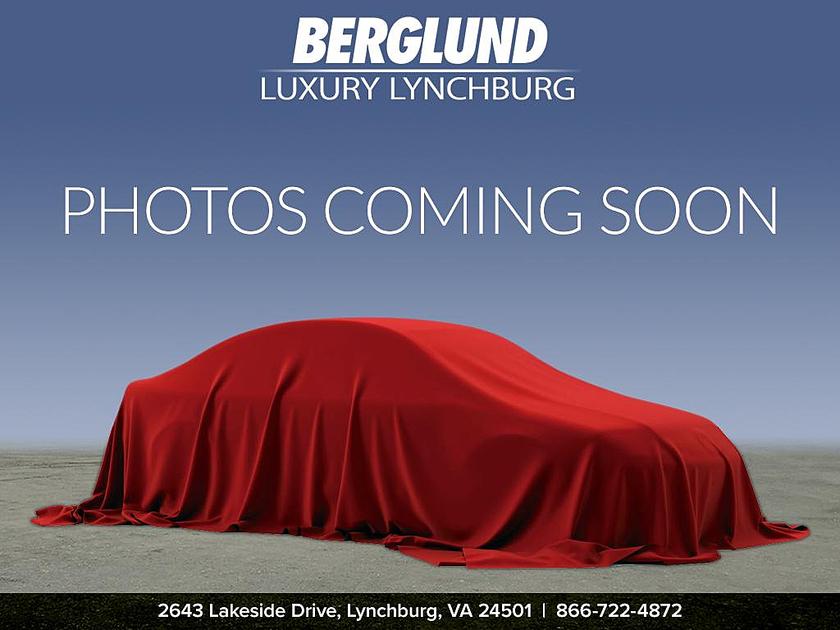2022 BMW X4 xDrive30i : Car has generic photo