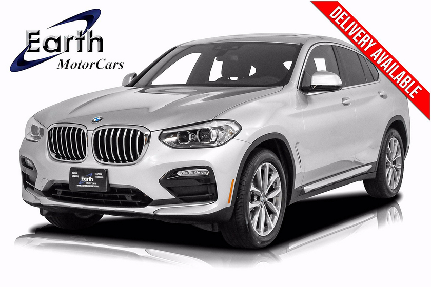 2019 BMW X4 xDrive30i:24 car images available