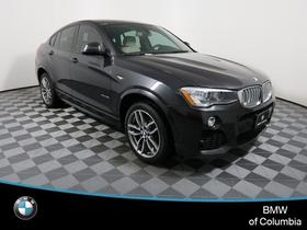 2016 BMW X4 xDrive35i:18 car images available