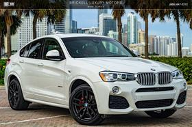 2016 BMW X4 xDrive35i:24 car images available