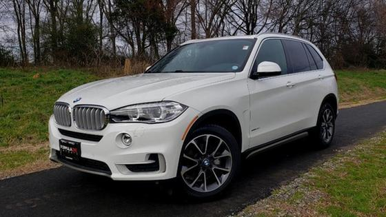 2017 BMW X5 :24 car images available