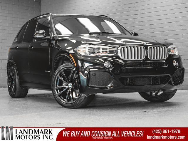 2018 BMW X5 :24 car images available