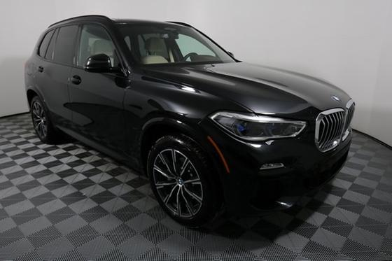 2019 BMW X5 3.0i:17 car images available