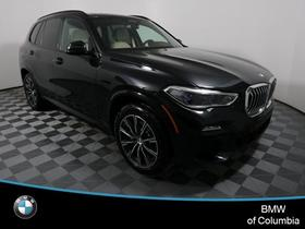 2019 BMW X5 3.0i:18 car images available