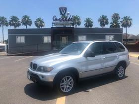 2004 BMW X5 3.0i:16 car images available