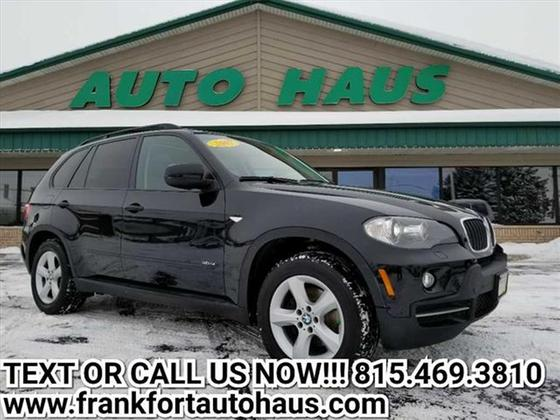 2007 BMW X5 3.0si:24 car images available