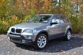 2008 BMW X5 3.0si:24 car images available