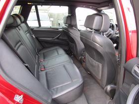 2011 BMW X5 50i