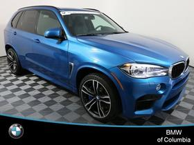 2017 BMW X5 M:15 car images available
