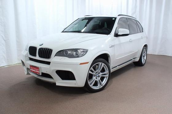 2010 BMW X5 M:19 car images available