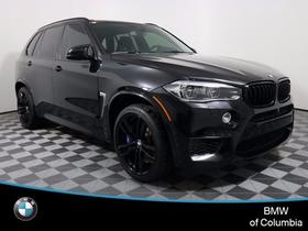 2018 BMW X5 M:16 car images available