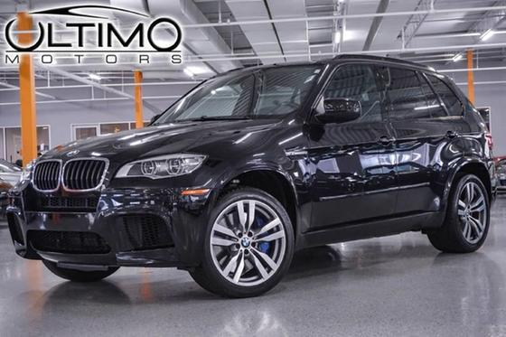 2013 BMW X5 M:24 car images available