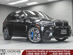 2016 BMW X5 M:24 car images available