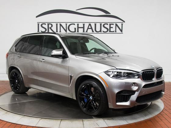 2018 BMW X5 M:24 car images available