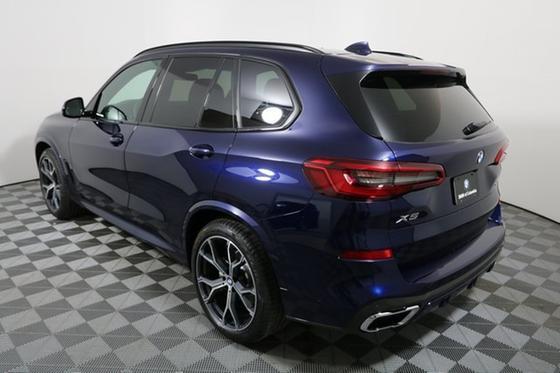 2019 BMW X5 M