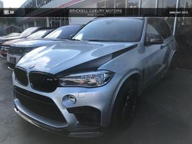 2017 BMW X5 M:7 car images available